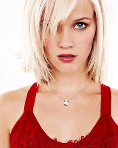 Reese Witherspoon - hair  reese can do no wrong, in my book!