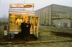 "alfiusdebux:  ""Bruno Ganz and Peter Falk in Wim Wenders's Wings of Desire (1987)  """