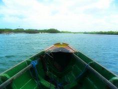 Lagoa de Tatajuba - Camocim - Brasil