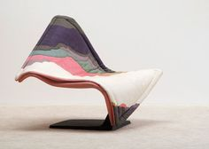 flying carpet chair