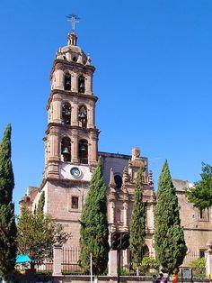 Silao, Guanajuato.