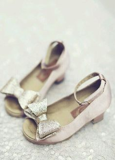 543ef528b49 Love Story Baby Girl Shoes