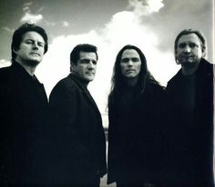 Don Henley, Glenn Frey, Timothy B. Schmit & Joe Walsh