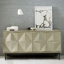 Modern Living Room Buffet Console Tables | West Elm Schlafzimmer, Sideboard  Dekor, Esszimmer Buffet