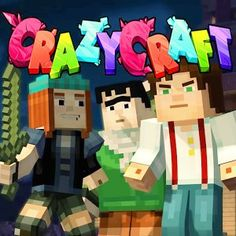 CRAZY CRAFT: SWEET BATTLE APK Free Download