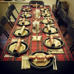 29 people for Christmas dinner #PotentialistCanada