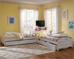 Lea Furniture Corner Unit Haley LA012301
