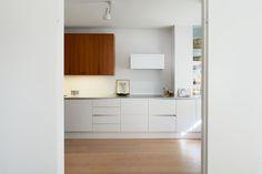 Beautiful Interior Design By Elding Oscarson