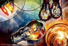 Lights, Art, Art Background, Kunst, Lighting, Performing Arts, Rope Lighting, Candles, Lanterns
