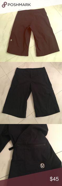 Men's Lululemon Shorts EUC men's size large lulu shorts lululemon athletica Shorts Athletic