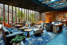 Dream Downtown Guest House | Luxury Retreats