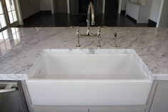 farm hpuse sink | Farm Sink Installation Instructions | Farmhouse Sinks | Blue Bath