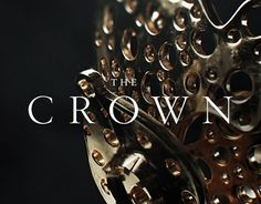"Check out new work on my @Behance portfolio: ""THE CROWN — Main Title Sequence"" http://be.net/gallery/44759789/THE-CROWN-Main-Title-Sequence"