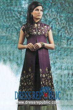 violet caspian product code dr5920 by wwwdressrepubliccom keywords - Yamini Kumar Cohen Photo Mariage