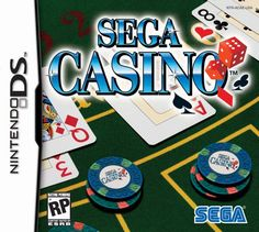 Sega Casino - Nintendo DS Sega http://www.amazon.com/dp/B0006G4KR2/ref=cm_sw_r_pi_dp_vF0swb0DSYE5N