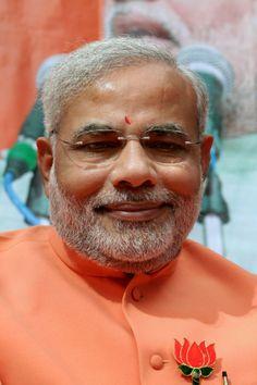 Narendra Modi rare pictures