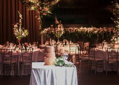 A whimsical floral wonderland was brought to life in Melbourne with the flowers and styling of Centrepiece By Design. Atlantic Group, Garden Wedding, Wedding Day, Bridal Table, Centerpieces, Table Decorations, Melbourne Wedding, Videography, Chair Design
