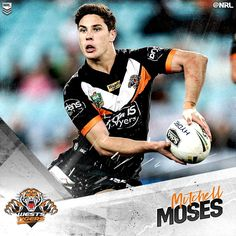 Mitchell Moses claimed the Wests Tigers 2016 #NRL Player of the Year and Players' Player awards. James Tedesco was named the Members Player of the Year, with Josh Aloiai receiving the Rookie of the Year award.
