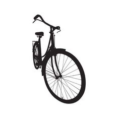 Brewster CR-57117 Bicycle Silhouette Wall Decals Bicycle Home Decor ($31) ❤ liked on Polyvore featuring home, home decor, wall art, bicycle, fillers, wall decals, wallpaper, vinyl wall decals, bike wall art and wall stickers