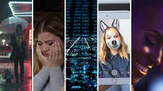 Tile's Lost Panda, Pedigree's Doggie Masks: The Top 5 Ads Of The Week 10.13.17 | Fast Company