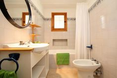 Sort - Bathroom