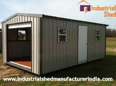 Industrial Sheds, Building Costs, Outdoor Structures
