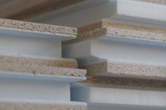 Panel sándwich THERMOCHIP®: sistema machihembrado de aislamiento continuo | #panel #madera #aislamiento #decoration #interiorismo