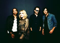 Metric's Emily Haines Talks New LP, Collaborating With Lou Reed    Canadian indie crew's busy year also includes high-profile soundtrack work, world tour    Read more: http://www.rollingstone.com/music/news/metrics-emily-haines-talks-new-lp-collaborating-with-lou-reed-20120628#ixzz1zIclIaAs