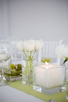 San Francisco Wedding Planner » Centerpiece of the Week