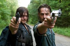 'The Walking Dead' has been ignoring the comics for years | New York Post