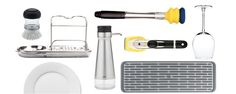 Clean Up with OXO - Organize and Decorate Everything