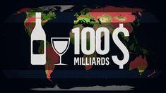 Francuzi są pewni, że produkują najlepsze wina. Przekonamy się jednak, że każdy kontynent produkuje doskonałe wina. Wino stało się rynkowym towarem, który zapewnia dużą sprzedaż, dużo pieniędzy i dużą rywalizację handlową. Celem jest zdobycie konsumentów, zwłaszcza tych nowych na kontynencie azjatyckim.