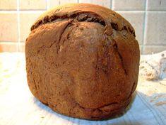 Pumpernickel Ekmeği