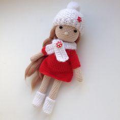 amigurumi, crochet ༺✿ƬⱤღ✿༻