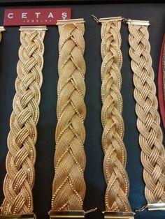 Kadife Kuyumculuk - Jewellery