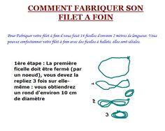 Equitation trucs et astuces filet à foin - www.lacavernedelalicorne.com