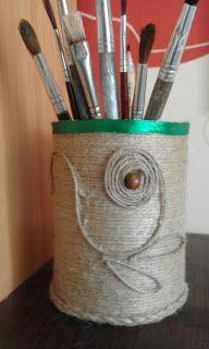 Adriana  Hobby: Idei pentru casa şi grădina - Reciclarea cutiilor ...