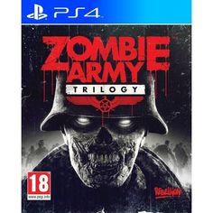Zombie Army Trilogy PS4 Game   http://gamesactions.com shares #new #latest #videogames #games for #pc #psp #ps3 #wii #xbox #nintendo #3ds