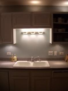 Kitchen Layouts With No Windows Over The Sink Please