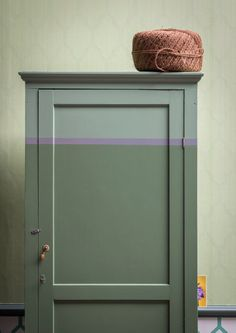 How To Paint a Wardrobe by Farrow  Ball