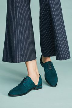 Shop the Freda Salvador Oxford D'Orsay Flats and more Anthropologie at Anthropologie today. Read customer reviews, discover product details and more.