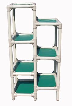 Kuranda Cat Tower - Chewproof - Multi Tier - Almond PVC - Heavy Duty -- You can get additional details at the image link.