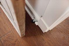 Sliding Door Tip