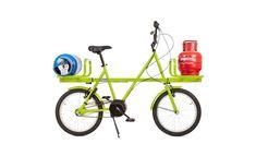 Donky Bike | Design Ben Wilson