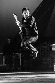 Matt Bellamy @ Roskilde Festival 2015