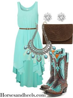 """Get Fancy"" by horsesandheels ❤ liked on Polyvore"