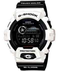G-Shock  รุ่น  G-Lide Series GWX-8900B-7DR  รายละเอียด นาฬิกาข้อมือ…