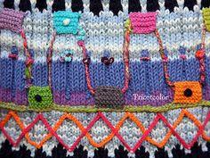 Tricotcolor: creaciones a granel ...