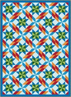 98 FREE Quilt Patterns from the Spruce