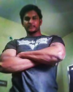 HOPE IS LOST FAITH IS BROKEN  A FIRE WILL      RISE. UNIVERSAL CHEST DAY#hope#motivation overloaded#but one thing always dominating me#love#abi